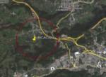 TERRENO PIEDRA DE AGUA FRACCION  fracccion(con construcciones)-3