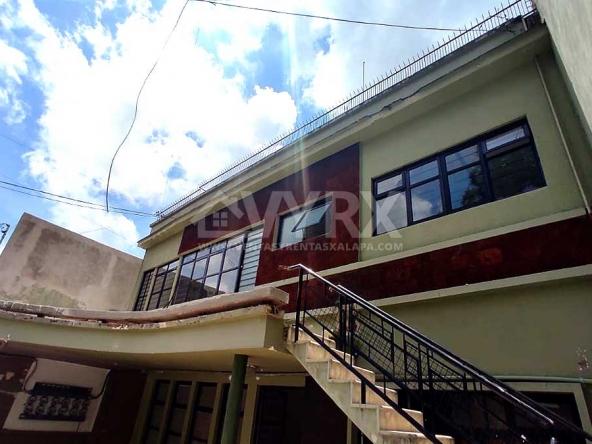 Oficinas en el centro de Xalapa