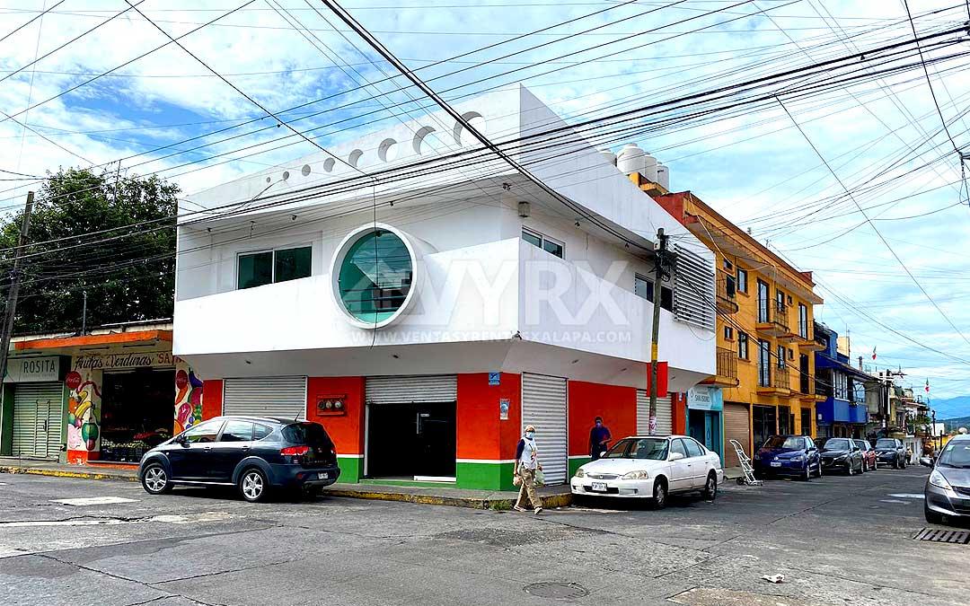 Local comercial en xalapa