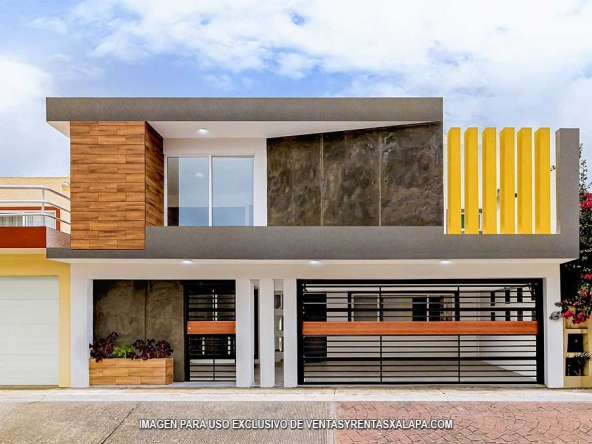 residencial privado